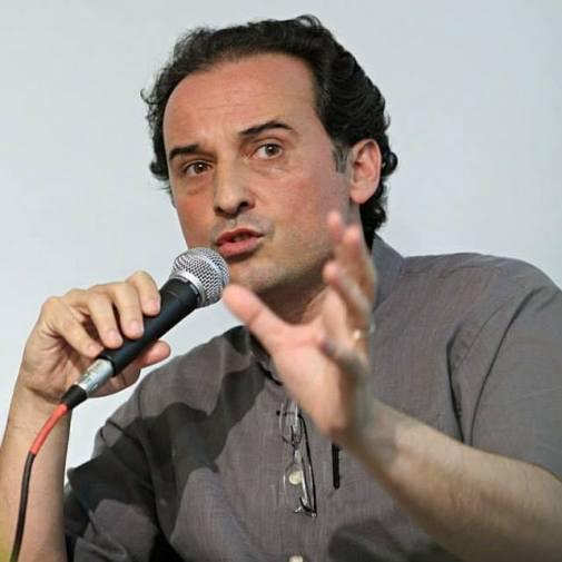 Carles Torner (Diretor Executivo de PEN Internacional)