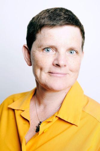 Elisabeth DYVIK - Diretora Executiva ICORN