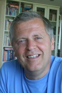 Helge Lunde (ICORN)