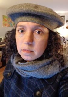 Diana Vallejo (Honduras ) ex ICORN escritora