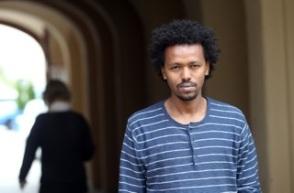 Girma FANTAYE (Etiopia) ex ICORN escritor