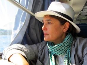 Safaa FATHY (Egito) ex ICORN escritora