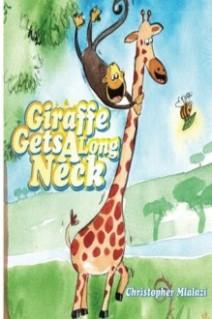 giraffe mlalazi