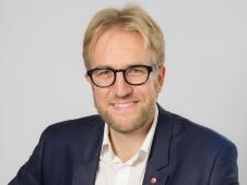 Peter Gustavsson; Uppsala Kommun
